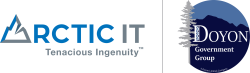 Arctic Information Technology, Inc. Logo