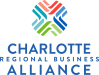 Charlotte Regional Business Alliance Logo