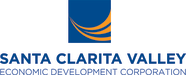 Santa Clarita Valley Economic Development Corporation Logo