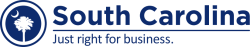 South Carolina Department of Commerce Logo