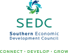 Southern Economic Development Council Logo