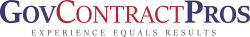 GovContractPros LLC Logo