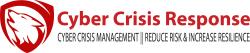 Cyber Crisis Response Logo
