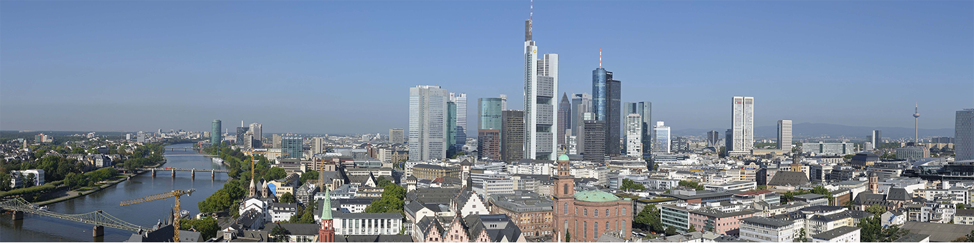 Frankfurt, Germany Photo