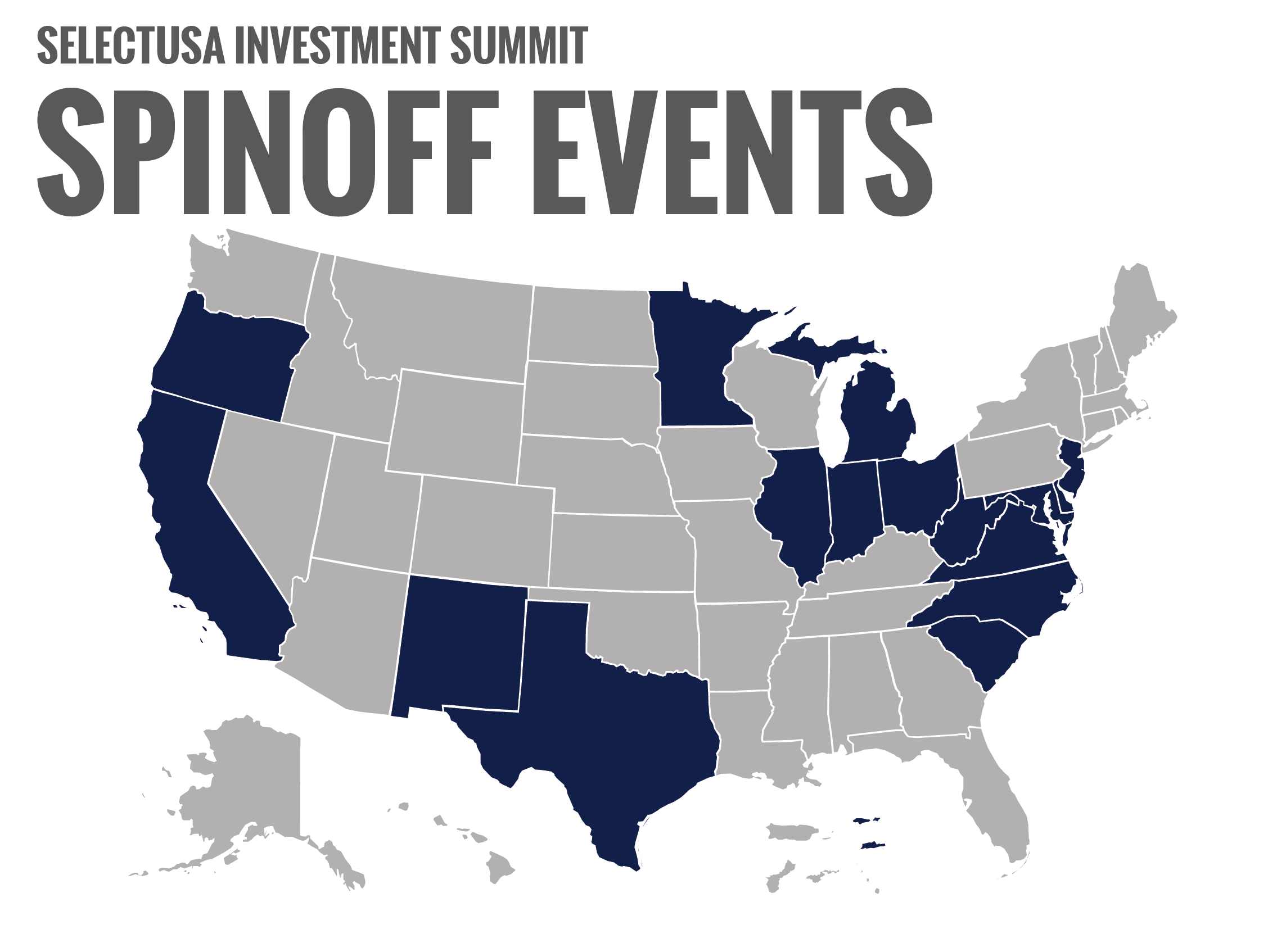 Spinoff Events Graphic