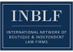Sponsor - INBLF Logo