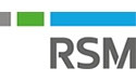 Sponsor - RSM Logo