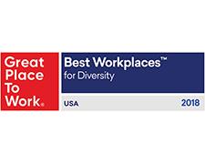 Best Workplaces Diversity Badge
