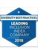 Diversity Best Practices Badge
