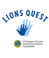 Lion's Quest Logo