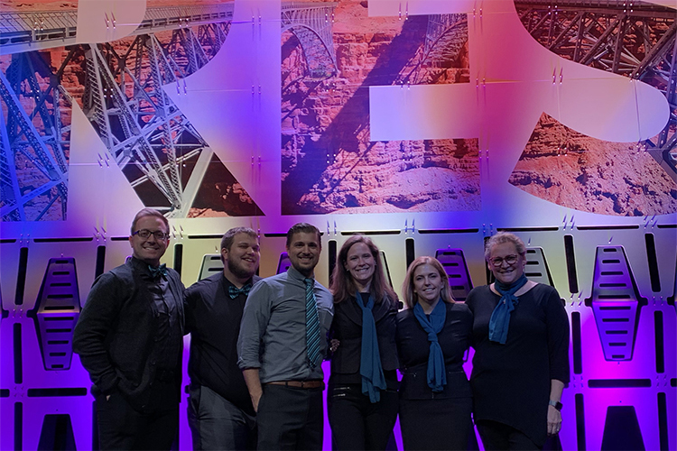 National Cyber Summit Photo