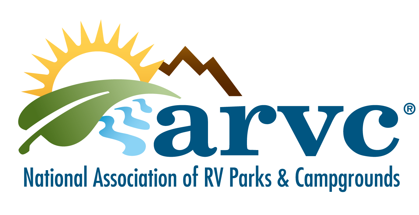 National Association of RV Parks & Campgrounds (ARVC) Logo