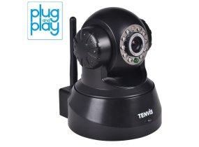 Máy ảnh TENVIS JPT3815W IP