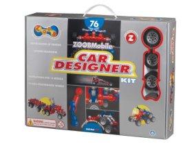 Zoob Car Designer Review