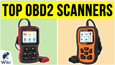 Top OBD2 Scanners
