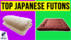 Top Japanese Futons