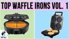 Top Waffle Irons Vol. 1