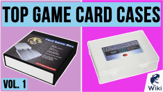 Top Game Card Cases Vol. 1
