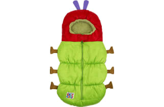Eric Carle Infant Carrier Bunting