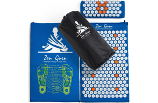 Top 6 Acupressure Mats Of 2017 Video Review
