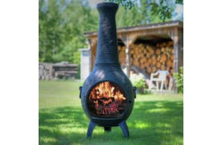 Top 7 Chimineas Of 2017 Video Review