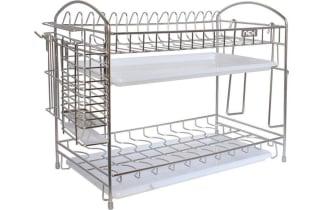 Best High-end dish rack