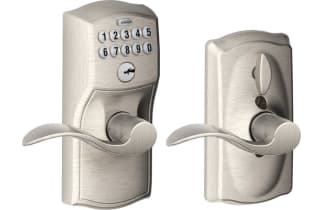 Top 10 Keypad Door Locks Of 2016 Video Review