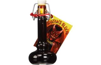 Satan's Blood Hot Sauce