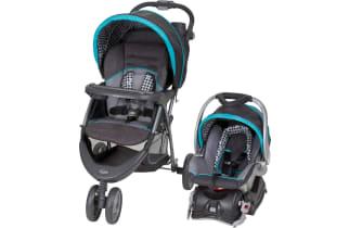Best Inexpensive stroller travel system