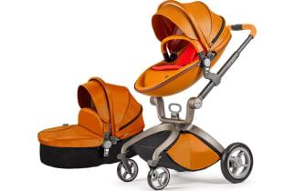 Best High-end stroller travel system