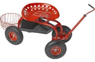 Best High-end Garden Scooter