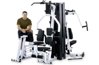Best High-end home gym