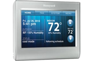 Top 10 Thermostats Of 2017