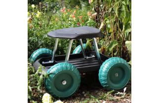 Best Inexpensive Garden Scooter