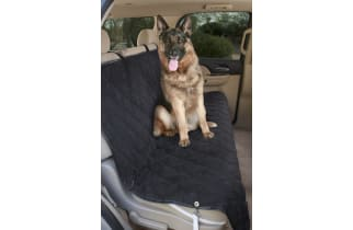 Epica Deluxe Quilted Seat Cover