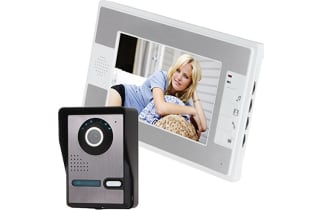 Best High-end video doorbell