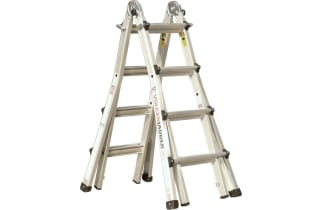 Top 7 Telescoping Ladders Of 2017 Video Review