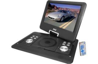 Best High-end portable dvd player