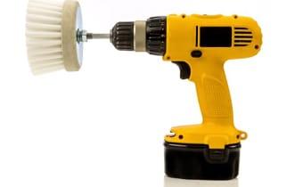 Top 6 Power Scrubbing Drill Brush Attachments Of 2017