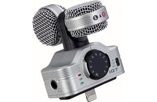 Best Mid-Range smartphone mic