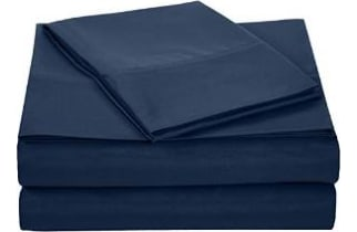 Best Inexpensive Bed Sheets Review