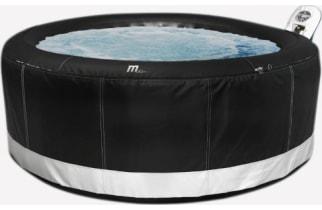 Best Mid-Range inflatable hot tub
