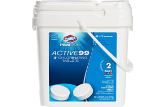 Top 6 Pool Chlorine Tablets Of 2016 Video Review