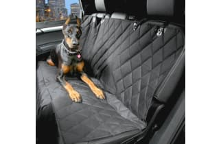 Best High-end Dog Seat Cover