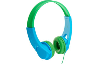 AmazonBasics Volume Limited On-Ear