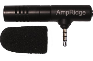 Ampridge MightyMic S
