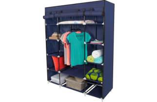 big lots portable closet ideas small room