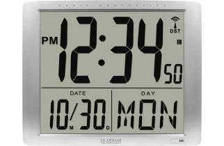 Best High-end atomic clock