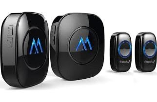 Best Inexpensive wireless doorbell