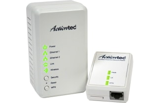 Actiontec PE500WLS Network Adapter